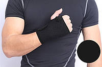 Бандаж на лучезапястный сустав AOLIKES на левую руку 01346