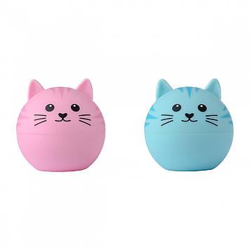 "Бальзам для губ ""Yes"" Kitten, 2 кольор. №707356(12)"