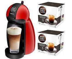 Капсульная кофеварка Krups Nescafe Dolce Gusto, фото 2