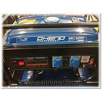 Генератор бензиновый Днепр ДБГ-3000 (2,5 кВт), фото 1