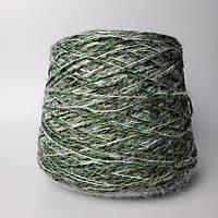 Италянская пряжа MIX (меринос, мохер, люрекс 200 м/100гр)