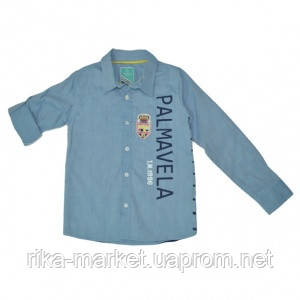 Рубашка Турция 45576