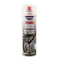 Мощный очиститель тормозных механизмов Presto Power Bremsen-Reiniger 500 мл (315541)