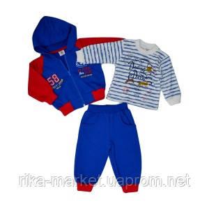 Спортивный костюм MELFA 524