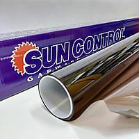 Тонировочная плёнка Sun Control HP Natural 35 металлизированная (1,524) (кв.м.), фото 1