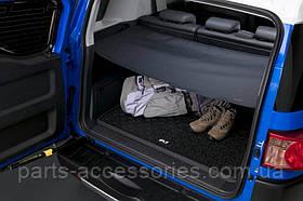 Toyota FJ Cruiser 2007-14 полка шторка в багажник новая оригинальная