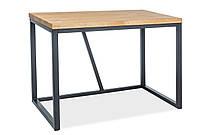 Комп'ютерний стіл Меблі Signal Silvio dab (hub_05020312)