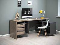 Комп'ютерний стіл Connect 2 (hub_05020314), фото 1