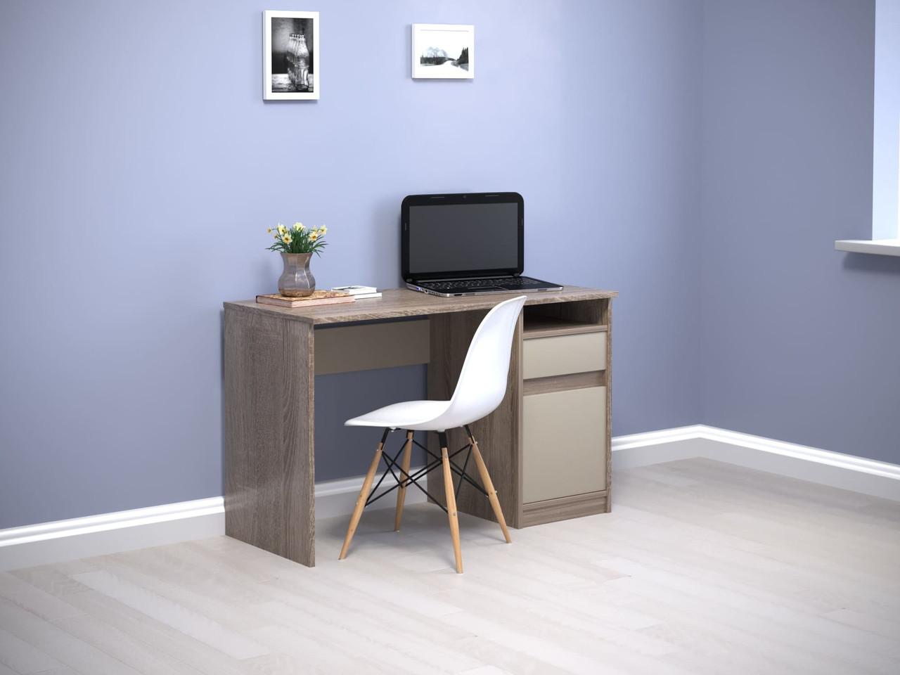 Компьютерный стол  Jusk B (hub_05020319)