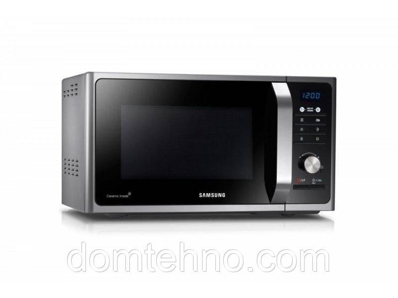 Мікрохвильовка Samsung MS23F301TAS