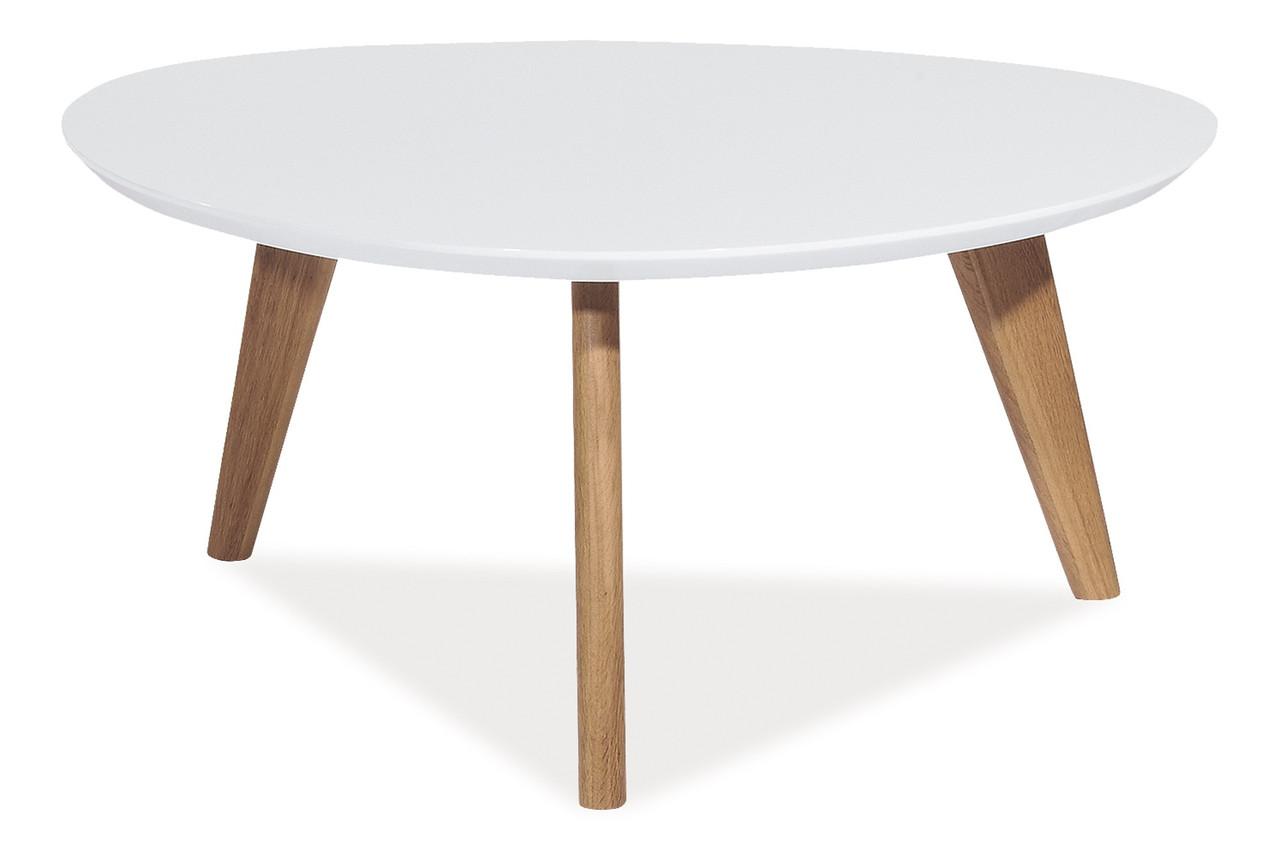 Журнальний стіл Milan L3 Білий (MILANL3)