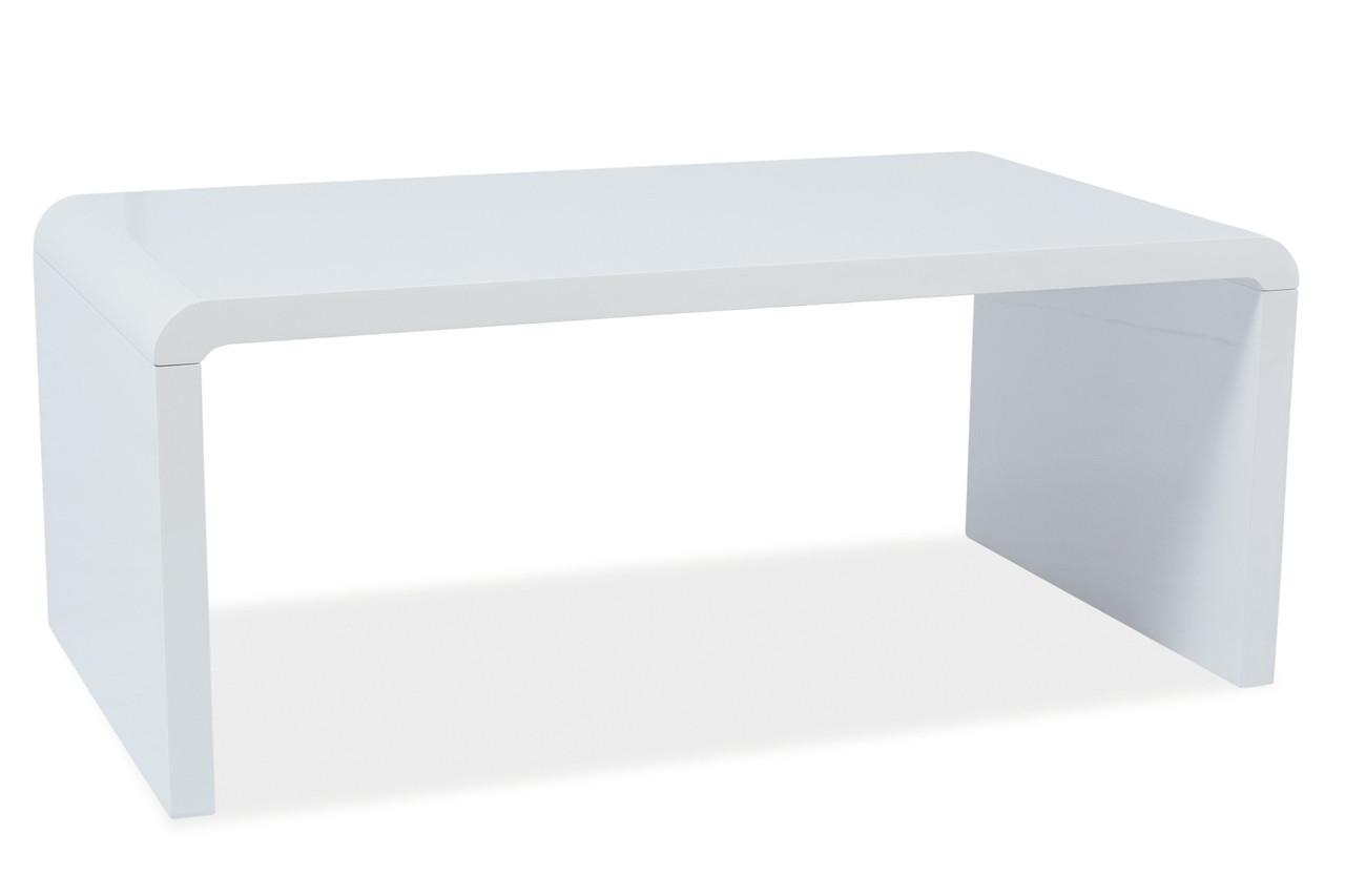 Журнальний стіл Меблі Signal Mio Білий (MIOB)