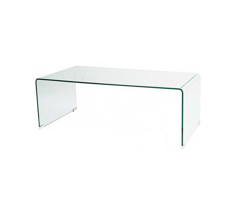 Журнальный стол Signal Мебель Priam A Прозрачный (PRIAMA)
