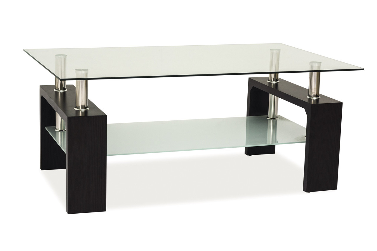 Журнальный стол Signal Мебель Lisa Basic Венге (LISABV)
