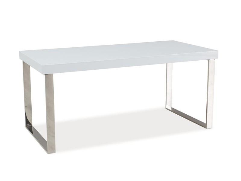 Журнальний стіл Меблі Signal Rosa Білий (ROSABCH)
