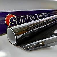 Sun Control HP Natural 20 солнцезащитная металлизированная плёнка для внутренней поклейки (1,524) (кв.м), фото 1