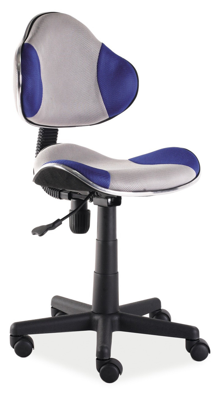 Крісло Signal Q-G2 Синій (OBRQG2NSZ)