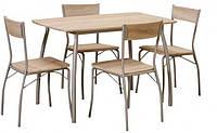 Столовий комплект Меблі Signal Modus 110х72 Дуб сонома (MODUSD)