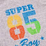 Реглан Super boy мальчик 12165, фото 2
