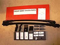 Toyota RAV4 RAV 4 2013-16 рейлинги на крышу новые оригинал