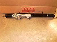 Toyota Sequoia 2002-07 рулевая рейка оригинал новая