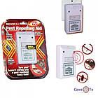 Riddex Plus электромагнитный отпугиватель грызунов и насекомых (Pest Repeller), фото 3