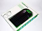 Power Bank 5000mAh Солнечное зарядное устройство, фото 4