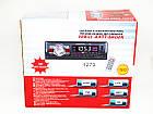 Автомагнитола Pioneer 1273 ISO Usb+Sd+Fm+Aux+ пульт (4x50W), фото 7