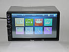 2Din Pioneer 7018 7'Экран Магнитола USB+Bluetooth, фото 2