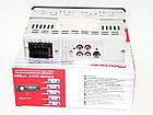 Автомагнитола Pioneer 2031 - MP3+Usb+Sd+Fm+Aux+ пульт (4x50W), фото 4