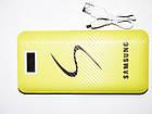 Портативное зарядное Samsung Power Bank 30000 mAh LCD 3xUSB, фото 2