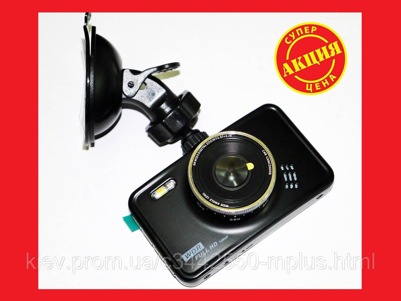 Видеорегистратор T612 / FH03S DVR HDMI Novatek 96650