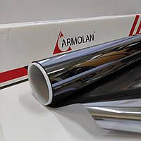 Armolan HP Platinum 20 солнцезащитная металлизированная плёнка для внутренней поклейки (1,524) (пм), фото 1