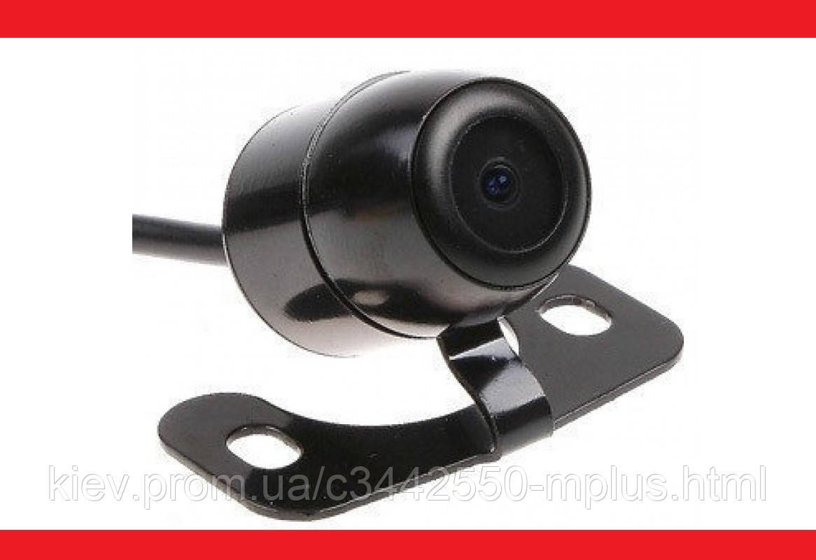 A-170 Универсальная камера заднего вида в бампер и над номер