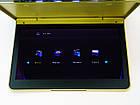 "Монитор потолочный AL-1139HDMI 11""  USB+SD+HDMI Тонкий корпус 12V, фото 8"
