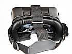 Очки Виртуальной Реальности VR Box 3D Glasses с пультом, фото 5