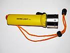 Подводный фонарь для дайвинга BL PF02, фото 3