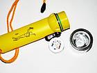 Подводный фонарь для дайвинга BL PF02, фото 4