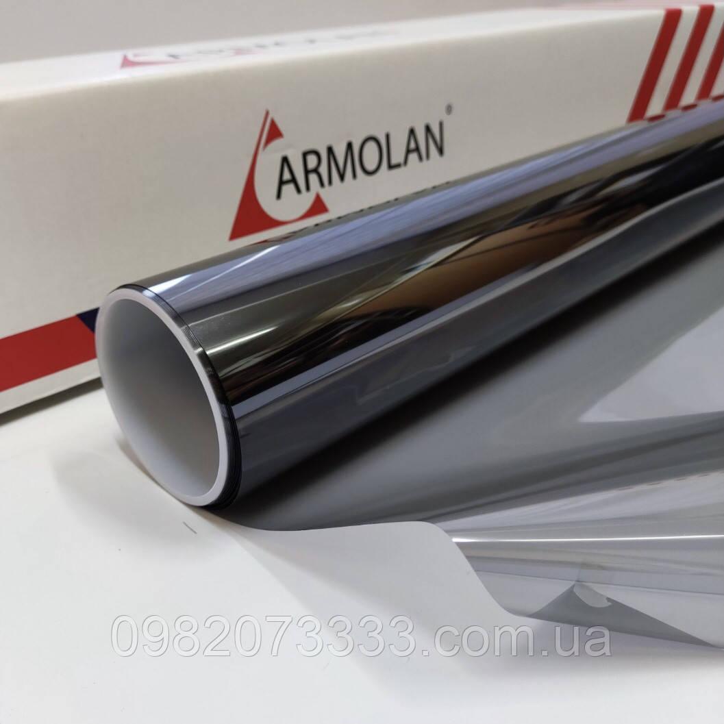 Armolan HP Platinum 50 солнцезащитная металлизированная плёнка для внутренней поклейки (1,524) (кв.м)