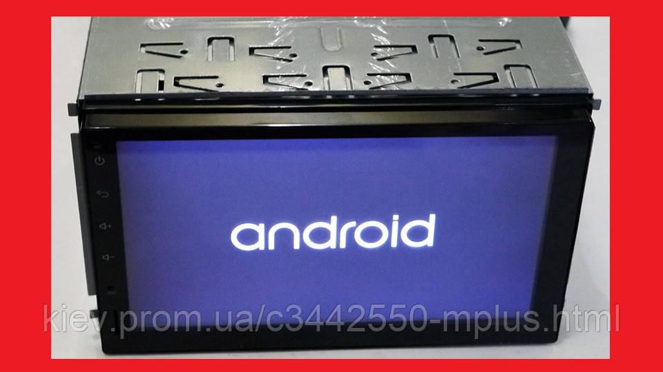 2din Pioneer Pi-707 GPS + WiFi + 4Ядра + 770Mb RAM + 2Gb ROM + Android 5.1