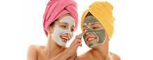 Товари по догляду за обличчям. Натуральна косметика не є гіпоалергенною.