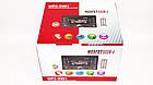 2din Pioneer 9901 USB+SD+AUX+пульт RGB подсветка, фото 7