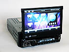 1din Магнитола Pioneer 712 DVD+USB+Bluetooth, фото 4