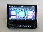 1din Магнитола Pioneer 712 DVD+USB+Bluetooth, фото 6