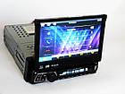 1din Магнитола Pioneer 712 DVD+USB+Bluetooth, фото 7