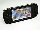 "SONY PSP Игровая Приставка консоль 4.3"" MP5 4Gb (copy), фото 4"
