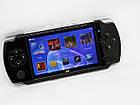 "SONY PSP Игровая Приставка консоль 4.3"" MP5 4Gb (copy), фото 5"