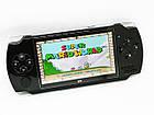 "SONY PSP Игровая Приставка консоль 4.3"" MP5 4Gb (copy), фото 7"