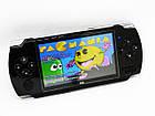 "SONY PSP Игровая Приставка консоль 4.3"" MP5 4Gb (copy), фото 8"