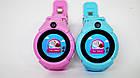 Детские смарт часы Smart Watch A17 GSM, Sim, SOS, GPS tracker, фото 3